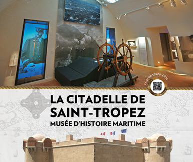 Culture in Saint-Tropez New modern living museum of maritime history tropézienne
