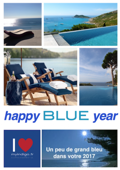 Happy Blue Year !