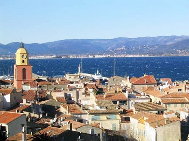 Why spend your hollidays in Saint-­Tropez ? Myindigo can help you understand