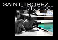 Locations for movies and photos : Saint Tropez PHOTOSHOOT